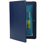 """10,1 """"PU Leder-Schutzhülle mit Ständer für Acer Iconia Tab A200"""