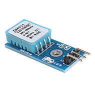 6490 DHT11 Humidity Temperature Sensor Module (Blue)