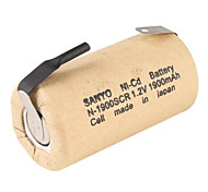 batterie Ni-Cd (1.2V, 1900 mAh)