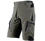 NUCKILY® Cycling Shorts Men's Bike Waterproof / Breathable / Quick Dry / Waterproof Zipper / WearableShorts / Pants/Trousers/Overtrousers