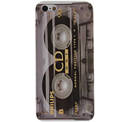 Audio Tape Designs Hard Case for iPhone 5/5S