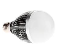 Kugelbirnen G E26/E27 9 W 1000 LM 6000K K 9 High Power LED Natürliches Weiß AC 85-265 V