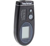 Portable Infrared Thermometer with Red Sighting Laser