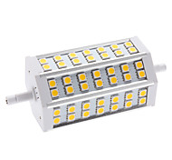 R7S 9W 42 SMD 5050 650 LM Warm White T LED Corn Lights AC 85-265 V