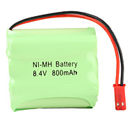 Ni-MH AAA Battery (8.4v, 800 mAh)