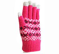 Продукция Apple нажмите теплые перчатки