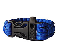 Whistle Life-saving Bracelet