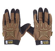 Mechanix® Sports Gloves Men's / Unisex Cycling Gloves Spring / Summer / Autumn/Fall Bike Gloves Breathable / Tactical / Protective