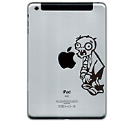 Corpse Design Protector Sticker for iPad mini 3, iPad mini 2, iPad mini