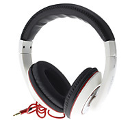 Super Bass Stereo Over-Ear Headphones 3700