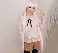 cosplay parrucca ispirata vocaloid ia extra lungo
