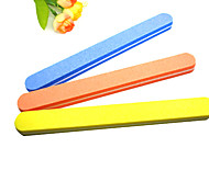 1pcs Other Colorful Nail File(Random Color)