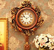 Distinguished Luxury European Home Furnishing Famous Classical Romantic Art Clock