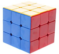 DaYan 5th Generation ZhanChi 3x3x3 Magic Cube Brain Teaser IQ Puzzle (Multicolor)