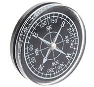 Plastic Portable Sensitive Small Compass