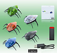 i-robot rastreador de control remoto para el iphone, ipad, (color al azar) ipod