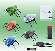 i-Robot Remote Control Crawler for iPhone, iPad, iPod (Random Color)
