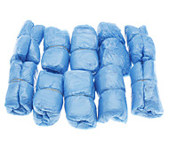 Disposable Shoe Cover Bag (100-Pack)