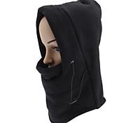 Outdoor Sports Polar Fleece Windproof/Warm Keeping Facemask(Random Color)