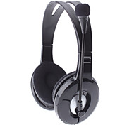 OVLENG X14 potente Bass audio Stereo cuffie per PC Gaming & Skype
