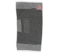 Elbow Strap Sports Support Breathable / Easy dressing / Stretchy / Protective Skiing / Climbing / Skating / Golf / Boxing Gray