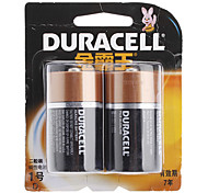 Duracell 1.5v LR20 Alkaline Battery (2-Pack)