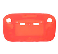Protective Silicon Case for Wii U GamePad Controller (Assorted Colors)