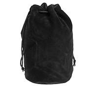 Protective Cotton Flannel Bag for Camera Lens C5 (100*170mm, Black)