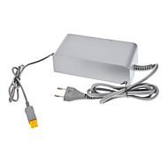 Reglamento de la UE AC 100-240V Adaptador de corriente para Wii U
