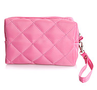 Алмазный шаблон проверки портативный косметический макияж мешок руки чехол сумка