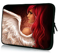 "Belleza Patrón 7 ""/ 10"" / 13 ""Laptop Sleeve Case para el MacBook Air Pro / Ipad Mini / Galaxy Nexus Tab2/Sony/Google 18099"