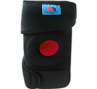 Knee Brace Sports Support Protective / Muscle support Climbing / Motorbike / Camping & Hiking / Boxing / Cycling/Bike Black