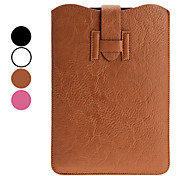 Exquisite PU Leather Pouches for iPad mini 3, iPad mini 2, iPad mini (Assorted Colors)