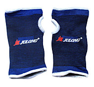 Ankle Brace Sports Support Protective / Muscle support Climbing / Camping & Hiking / Fitness / Cycling/Bike / Running Blue