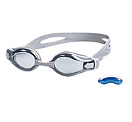 Unisex Anti-Fog & UV Protective Swimming Goggles with Earplug RH9600 (Assorted Color)