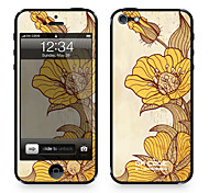 Da Code ™ Skin for iPhone 4/4S (Abstract Series)