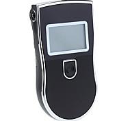 Digital LCD Alcohol Breath Tester Breathalyzer Analyzer Detector