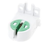 "1"" G5 T5 Base Bulb Socket Lamp Holder"