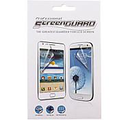 Elegante HD Screen Protector mit Reinigungstuch für Samsung Galaxy S4 I9500