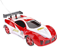 01:32 Anda 4-Channel Radio Control Car Racing (Modelo: 6688, cores sortidas)