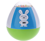 Rabbit Tumbler Toy with Melodious Sound for Kids (Mode: 6630)