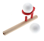 Wooden Floating Ball Game for Children