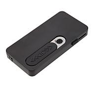Данни Мини USB аккумуляторная батарея зажигалки со светодиодным фонариком (разных цветов)