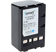 3600mah batterie de l'appareil CGR-V620, cgr-v620e/1b pour Panasonic CGR-V620, CGR-V14, CGR-V14S et plus