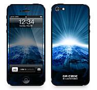 "Codice Da ™ Pelle per iPhone 4/4S: ""Big Bang"" (Universe Series)"