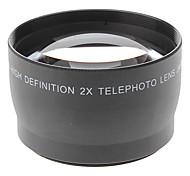Universal 55 mm Telefoto 2x