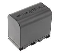 ismartdigi BN-VF823 BN-VF823U Camera Battery for JVC BN-VF808 etc.(7.4V, 2250mAh)