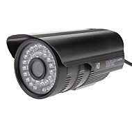 Outdoor Waterproof 1/4CMOS 420TVL 36LED IR Bullet Camera