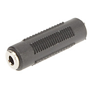 DC3.5mm Audio F/F Adapter
