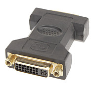 DVI 24+5 F/F Adapter